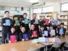 ブックカバーに本の「枕」 高砂市立図書館で中学生推薦の100冊展示