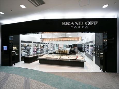 BRAND OFF イオンモール堺北花田プラウ店