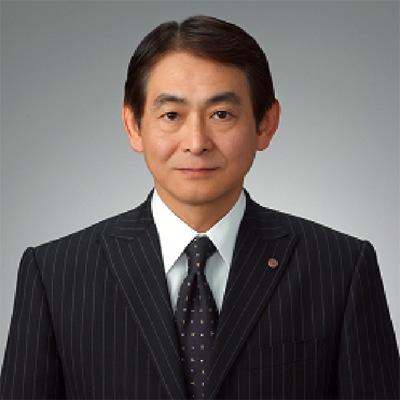 仲田勝彦新社長。1954年生まれ、54歳