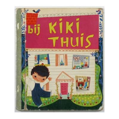 メアリー・ブレアの「BIL KIKI THUIS」(1949年)