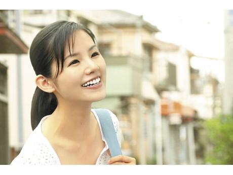 小西真奈美さんは「のんちゃんのり弁」で最優秀主演女優賞を (C)2009「のんちゃんのり弁」製作委員会