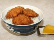 老舗食堂の低価格「カツ丼」ABC、人気の秘密は「仕込み」-高崎「栄寿亭」