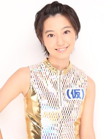 「ぐんま観光特使」に就任したアップアップガールズ(仮)の新井愛瞳さん、群馬出身、16歳