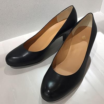 日本女性の足を研究「288通りのパンプス」モニター募集 高崎の靴店
