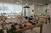 高崎にデンマーク雑貨新店 「自分だけの空間づくり」のきっかけに