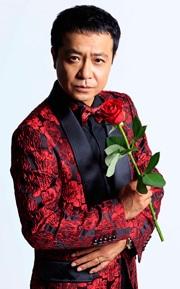 中山秀征さんが群馬でライブ 50歳記念アルバム、ゆきりんとデュエットも