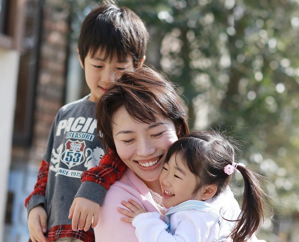 市川さんは「子どもに対しつい、忙しいから後でねと言ってしまう人にもぜひ参加してほしい」と呼び掛ける
