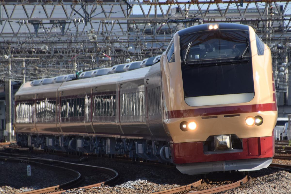 「E653系」の1両編成を国鉄色に塗り直した「E653系(国鉄色)」