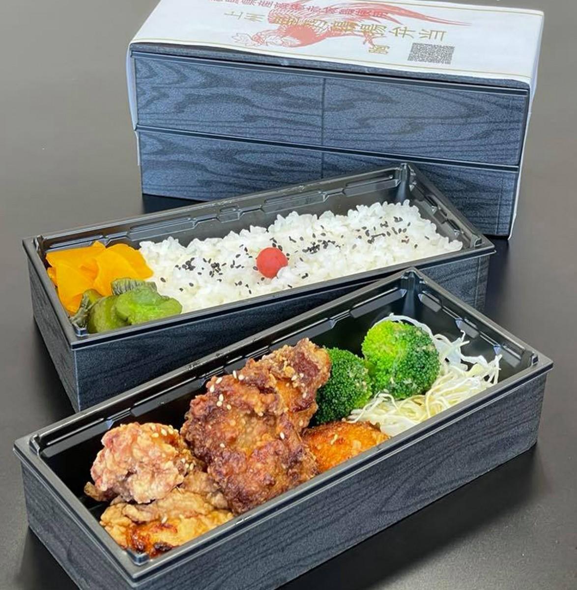 「タレから弁当」(896円)