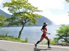 赤城大沼「バーチャルラン」3コース最大20キロ マラソン中止で