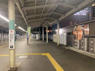 高崎駅「幻のホーム」でSL・クラフトビール 「01番線酒場」第2回
