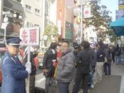 「アップルストア天神福岡」オープンに1,000人の行列