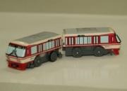 西鉄8000形電車チョロQを販売開始-1万個限定で