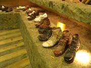フープディドゥ、原宿店に次いで大名にメンズ革靴店