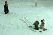 写真=「白の路」2003年&copyTOYASU MURATA COMPANY.
