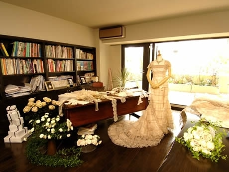 「季離宮」ブライダル企画第1弾。「上質な結婚式」をテーマに賛同企業でプロデュースチームが結成された