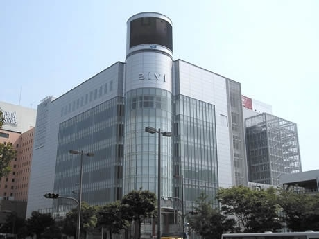 インテリアショップをメーンに「BiVi福岡」が全館リニューアルオープン