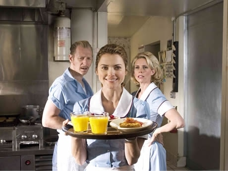 クオカショップで妊婦限定の「パイ教室」を開催 ©2007 TWENTIETH CENTURY FOX