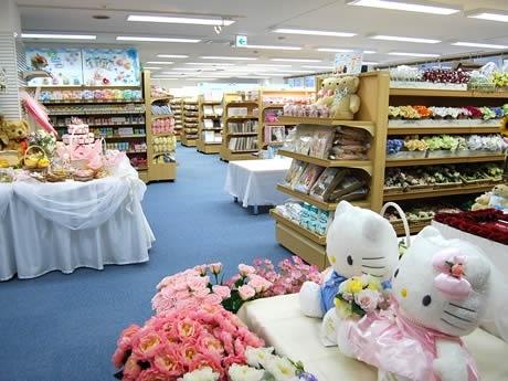 天神にブライダルグッズ専門店「ブライダルボックス福岡店」がオープン