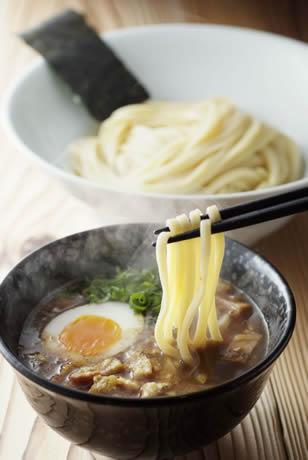 「博多一風堂」に新メニュー「博多つけ麺」が登場
