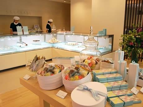 薬院にギモーヴ専門店「シュワリ浄水通り店」がオープン