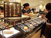 西中洲のフレンチレストラン「こじま亭」、岩田屋にロールケーキ専門店