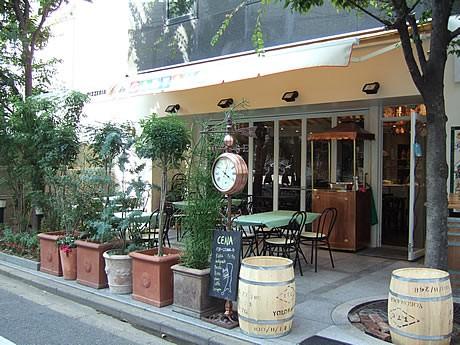 薬院駅そばにイタリア料理店「Pizzeria Da Gaetano」がオープン