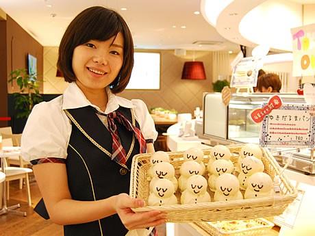 大名に「AKB48 CAFE & SHOP HAKATA」がオープン