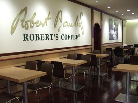 大名にフィンランド発のカフェ「ロバーツコーヒー福岡店」がオープン