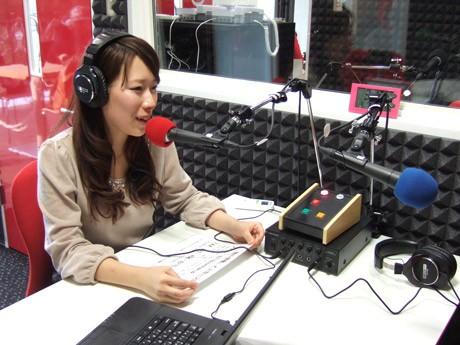 大名にコミュニティーFM局「コミュニティラジオ天神」が開局