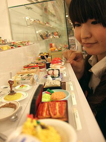 雑貨館インキューブで「ぷちサンプル復活祭in福岡」が開催