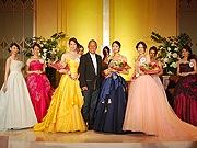 国内トップモデルを選ぶ「ワールド・スーパーモデル・ジャパン」-福岡で九州予選