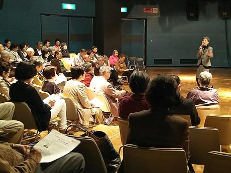アクロス福岡でクラシック講座「Acros クラシック・カフェ」が開講