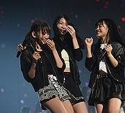 HKT48、新劇場は「福岡のど真ん中」 天神の「西鉄ホール」へ