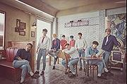 韓国の人気グループ「EXO」、福岡パルコで企画展