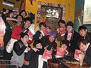 福岡・大名で飲食店はしごイベント「大名タペオ」 20店舗が参加