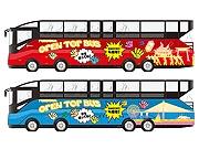 2階建てバス「福岡オープントップバス」が運行開始4周年