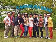 結成25周年、サザンのコピーバンド「KAWAMURA BAND」 天神で写真展