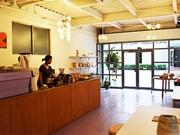 福岡・高砂に「COFFEE  COUNTY」 久留米に続く2店舗目