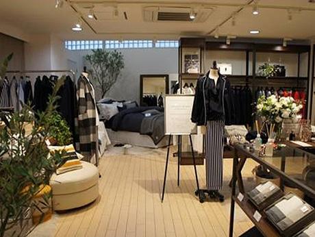 岩田屋本店で「STYLE for LIVING」がオープン(写真は店舗イメージ)