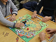天神・イムズで参加型イベント 「大人のためのゲーム体験会」も