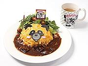 人気グループ「AAA」、福岡パルコに期間限定コラボカフェ「AAA Diner」