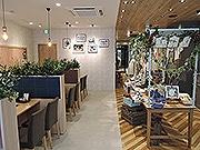 福岡に「ゼクシィ」の婚活複合施設 出会いから式場探し、保険まで