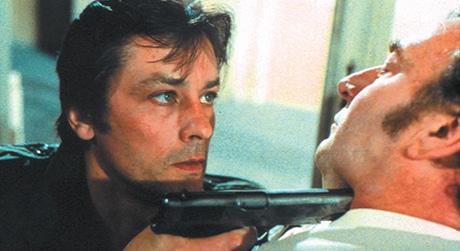 「チェイサー」(1977年)© 1977 - PATHE RENN PRODUCTION