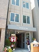 福岡に立ち飲み付きホステル 「話しかけてOK」意思表示コースターも