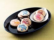 岩田屋三越で「山笠」商品が続々 期間限定の「祇園饅頭」も