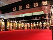 天神で企画展「刀剣乱舞-本丸博-」 九州初開催