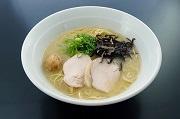 今泉に鶏白湯ラーメン専門店「博多鶏煮込みらーめんトロリ」