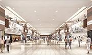 西鉄、ソラリアステージビルを改装へ コンコースの商業スペース拡張
