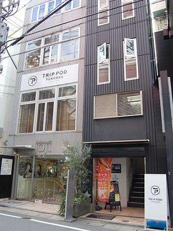 一個人旅行就是要住Guesthouse啦!推薦您福岡5家不錯的Guesthouse!滿滿都是溫馨的味道!